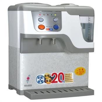 東龍蒸汽式電動給水溫熱開飲機 TE-161AS
