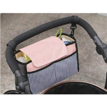 E.City_韓版大容量嬰兒推車收納包媽咪包中包