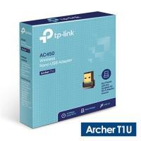 TP~LINK Archer T1U AC450無線微型USB 卡