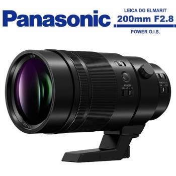 Panasonic LEICA DG ELMARIT 200mm F2.8 POWER O.I.S. (公司貨)