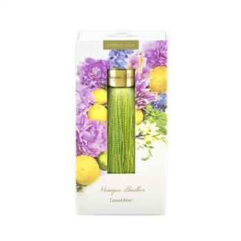 AGRARIA 美國經典天然香氛 流蘇- 柑橘百合 Citrus Lily
