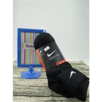 nike 經典 3PKK cotton lightweight 襪子組 一包 三雙入 SX4706001 iSport愛運動 收口偏窄 可穿大一個尺碼