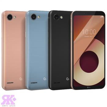 LG Q6 (3G/32G) 5.5吋八核雙卡智慧機