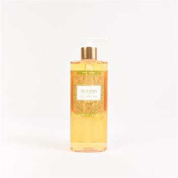 AGRARIA 美國經典天然香氛 洗手乳- 苦橙 Bitter Orange