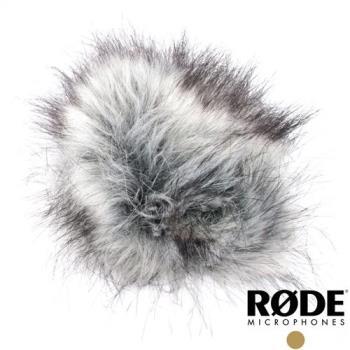 【RODE】Stereo VideoMic Pro/NT4 防風毛罩 Deadkitten