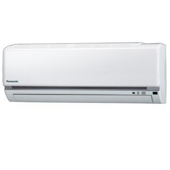 無贈品價更低★Panasonic國際冷氣6坪1級變頻分離式一對一空調CS-K40BA2/CU-K40BCA2