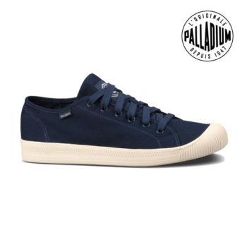 Palladium Flex lace休閒鞋-男-海軍藍