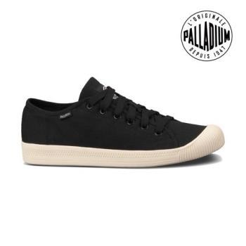 Palladium Flex lace休閒鞋-男-黑