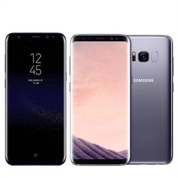 SAMSUNG Galaxy S8+ 6.2 吋八核心智慧型手機(4/64G)
