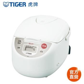 【 TIGER虎牌 福利品】 10人份微電腦炊飯電子鍋(JBA-B18R_Q)