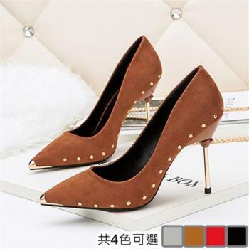 【Alice 】 (預購)浪漫素雅時尚女鞋
