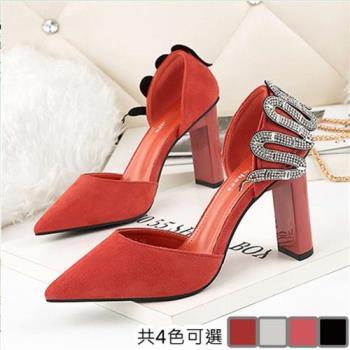 【Alice 】 (預購)魅力輕時尚時尚女鞋