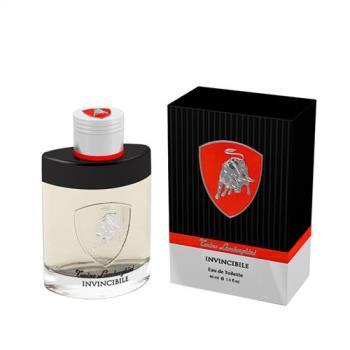 Lamborghini 藍寶堅尼 戰神覺醒男性淡香水 40ml