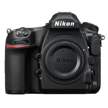 NIKON 尼康 D850 單眼相機 單機身 (國祥公司貨)