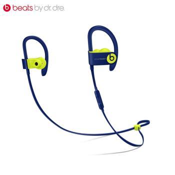Beats Powerbeats3 Wireless 入耳式藍芽運動耳機-Pop Collection