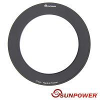 SUNPOWER CHARMER 100mm 轉接環 100系統 二代 方型漸層鏡片 濾鏡 支架 托架 100X150MM(湧蓮公司貨)