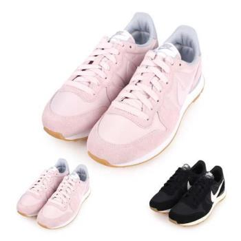 NIKE WMNS INTERNATIONALIST 女休閒復古鞋