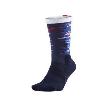 NIKE 男籃球長襪-長筒襪 訓練 美國獨立紀念款