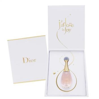 Christian Dior  迪奧 Jadore in joy愉悅淡香水5ml 奢華精巧版