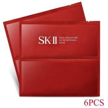 SK-II 煥能拉提霜面膜 x6PCS (盒裝)