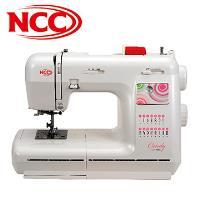 NCC 甜心電子型縫紉機 Candy CC-8803