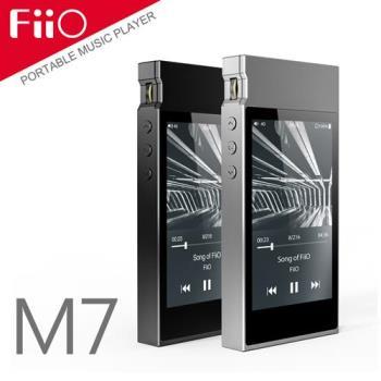 FiiO M7 高音質藍牙無損音樂播放器