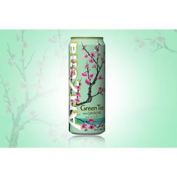 美國arizona茶飲8種口味任選-680ml*12入1箱