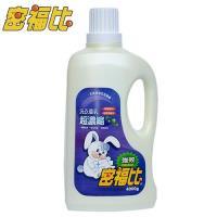 酵速工坊-密福比-超濃縮洗衣香乳(4000g/瓶) 單入
