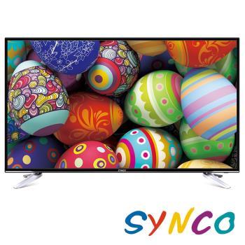 【SYNCO 新格】32型LED液晶顯示器(LT-32TA26A)