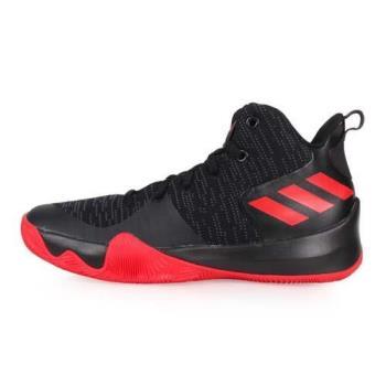 ADIDAS EXPLOSIVE FLASH K 男女大童籃球鞋-高筒 愛迪達