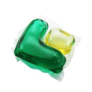 洗劑革命雙色洗衣球膠囊限量超夯組