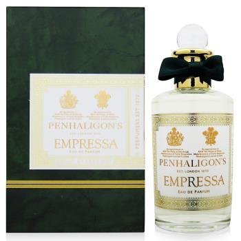 PENHALIGONS潘海利根 Empressa廣霍之匣淡香精100ml(全台限量24瓶) (英國進口)