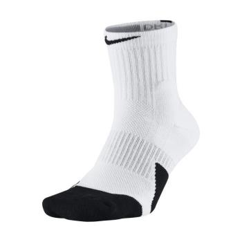 nike DRY ELITE MID-1.5菁英氣墊中筒襪 iSport愛運動全新正品 SX5594100 一雙