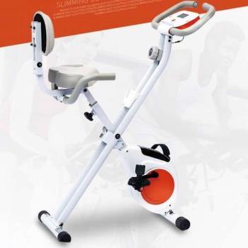 IMPAQ 英沛克 - 超靜音磁控健身車 MQ-FY-203