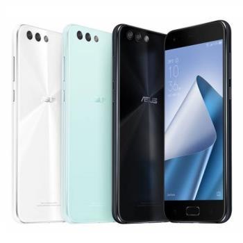 福利品 ASUS ZenFone4 ZE554KL 6G/64G 5.5吋八核心智慧手機
