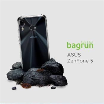 bagrun ASUS ZenFone 5 外擴式氣囊空壓殼