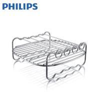 PHILIPS飛利浦健康氣炸鍋專用雙層烤架(HD9904)
