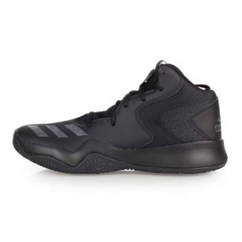 ADIDAS CRAZY TEAM II 男籃球鞋-高筒 訓練 愛迪達