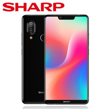 Sharp AQUOS S3 (6G/128G)高配版