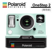 Polaroid OneStep 2 拍立得相機(公司貨)-薄荷綠