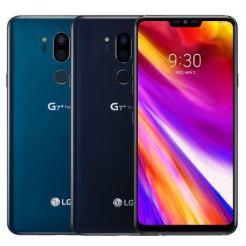 LG G7+ ThinQ 6.1吋AI雙1600萬鏡頭旗艦手機(6G/128G)