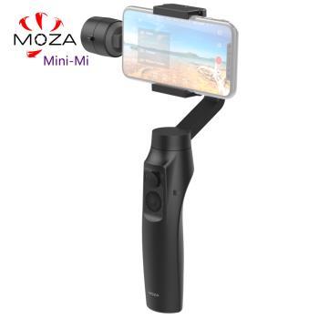 MOZA 魔爪 Mini Mi 手機三軸穩定器(公司貨)承載300g