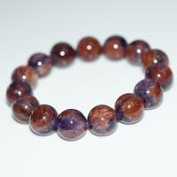 【喨喨飾品】紫幽靈手鍊又稱異像水晶 N390