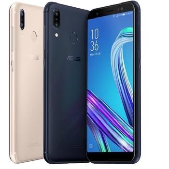 ASUS ZenFone Max (ZB555KL)5.5 吋四核心智慧型手機(2G/32G)