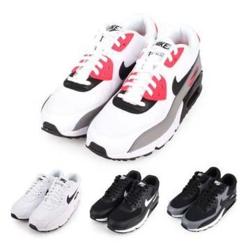 NIKE WMNS AIR MAX 90 女運動休閒鞋-氣墊 慢跑 路跑