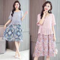韓國K.W. 經典再現韓國空運高質感洋裝