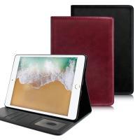 AISURE for iPad Mini 4 典雅簡約可立插卡皮套