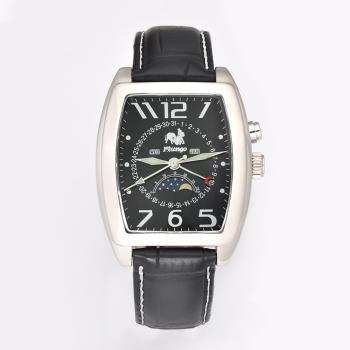 Flungo佛朗明哥皇家月相功能錶