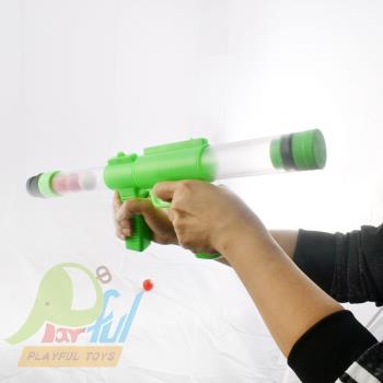 【Playful Toys 頑玩具】台灣製造氣壓槍 玩具槍 乒乓球槍 兒童玩具 台灣製造 槍 球