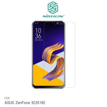 【NILLKIN】ASUS ZenFone 5(2018)/5Z Amazing H 玻璃貼
